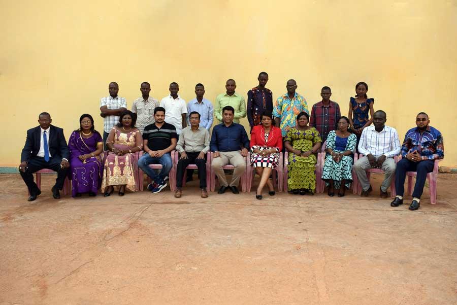 shalina-central-african-republic-team